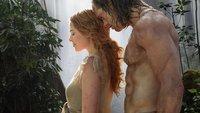 The Legend of Tarzan auf DVD & Blu-ray : Wann ist Verkaufsstart?