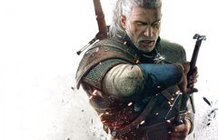 The Witcher 3 - Wild Hunt: Der...