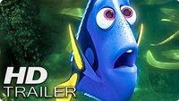 Findet Nemo 2: Findet Dorie - Trailer-Check