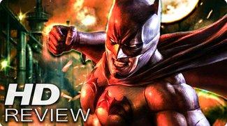 Batman: Bad Blood - Kritik