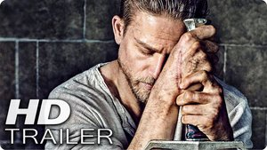 KING ARTHUR Trailer German Deutsch (2017)