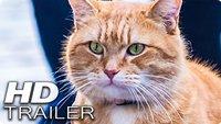Bob, der Streuner - Trailer-Check