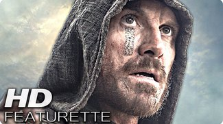 ASSASSIN'S CREED Todessprung Featurette (2016)