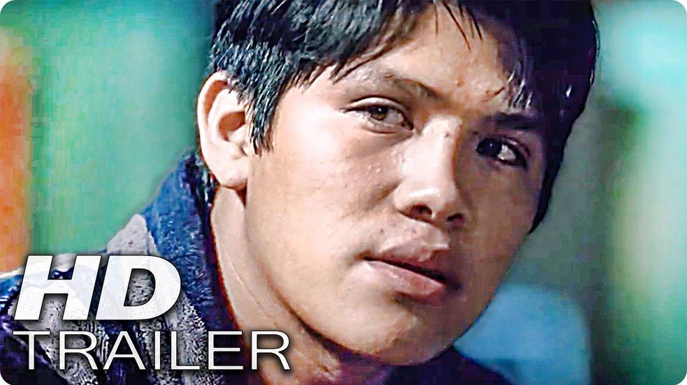Soy Nero - Trailer-Check