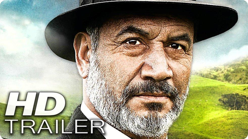 Mahana - Eine Maori-Saga - Trailer-Check