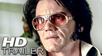 Elvis &amp&#x3B; Nixon - Trailer-Check