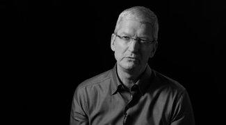 """Tim Cook über zukünftige Apple-Produkte und seinen """"einsamen"""" Job"""