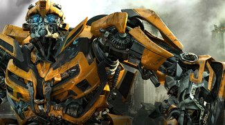 Transformers: Hasbro und Kabam entwicklen Mobile-MMO