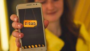 iPhone und Android: Unbekannte Nummern und anonyme Anrufer sperren – so geht's
