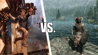 Offene Welten: Warum lineare Spiele (noch) die besseren Geschichten erzählen
