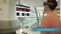HoloLens: Microsoft nennt erstmals Verkaufszahlen der AR-Brille