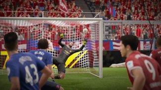 FIFA 17: Alle Details zur Demo enthüllt