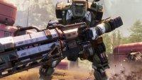 Titanfall 2: Entwickler wollten den Vorgänger schon auf die PS4 bringen