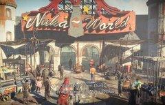 Fallout 4 Nuka World:...
