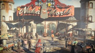 Fallout 4 Nuka World: Einstündiger Walkthrough mit den Entwicklern
