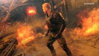 Metal Gear Survive: Neue Infos zu den Spielmechaniken