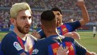 Die lustigsten FIFA-Glitches real nachgestellt
