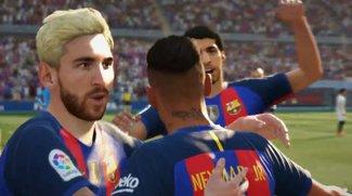 FIFA: Ist die Nintendo-Switch-Version eine Portierung der alten Konsolen?