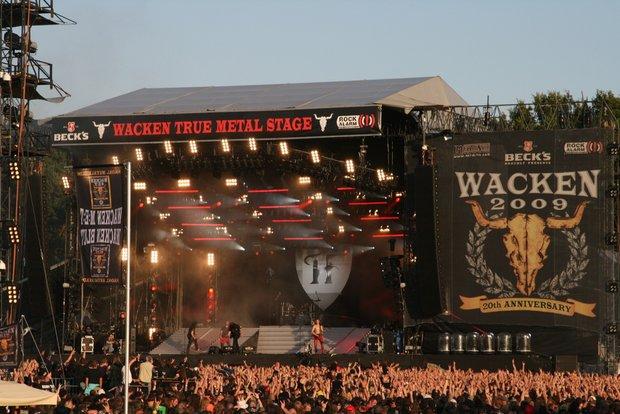Wacken 2017: Bands, Line-Up und Ticket-Vorverkauf (Update mit neuen Acts)
