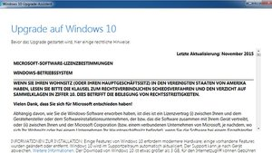 Windows 10 Update Assistent
