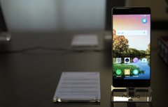 Nubia Z11 im Hands-On-Video:...