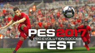 Pro Evolution Soccer 17 im Test: Das fast perfekte Fußballspiel