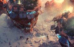 Wasteland 3: Erste Bilder vom...