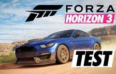 Forza Horizon 3 im Test:...
