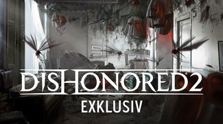 Exklusiver Einblick in Dishonored 2: So abgefahren wird die neue Welt Karnaca