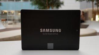 Samsung SSD 850 EVO mit 4 TB: Das Speichermonster im Test