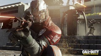 Call of Duty – Infinite Warfare: Trailer zur bald startenden Multiplayer-Beta