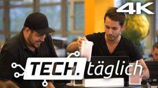 iPhone 7: knappe Stückzahl, Galaxy Note 7 User: echte Draufgänger, Amazon Echo: spricht Deutsch – TECH.täglich
