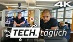 iPhone 7 im Test, WhatsApp mit Passcode und Datenklau bei Yahoo – TECH.täglich