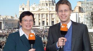 Heiligsprechung Mutter Teresa! Live im Stream & TV ab 10:00 Uhr am Sonntag