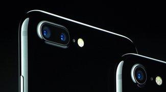 iPhone 7 Plus: Ein iPhone erstmals mit Dualkamera (und so funktioniert sie)