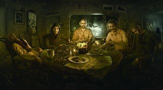 Resident Evil 7: Demo-Erweiterung mit neuem Trailer angekündigt