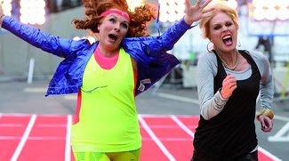 Absolutely Fabulous: Serie & Film im Stream sehen - Kult feiern mit Edina & Patsy