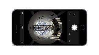 Adobe Photoshop Lightroom für iOS 10 ermöglicht Aufnahme von RAW-Fotos