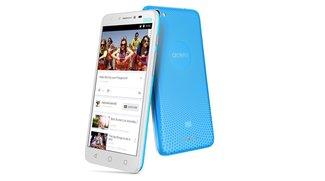 Alcatel Pixi 4 Plus Power: Einsteiger-Smartphone mit 5.000-mAh-Akku