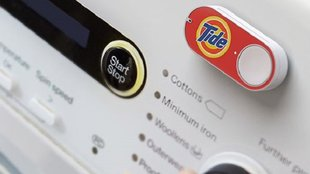 Amazon Dash Button Hack: So baut ihr den Dash Button um