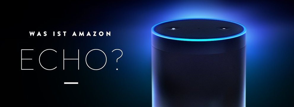 Amazon Echo Alexa was ist