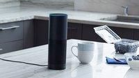 Alexa: Smart-Home-Dienste für Amazon Echo im Überblick