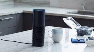 Amazon Echo: Unterstützte Dienste und Partner im Überblick
