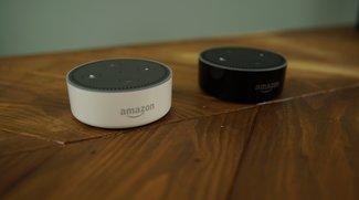 Amazon Echo Dot: 3 kaufen, 30 € sparen