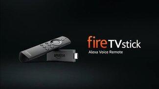 Amazon Fire TV Stick: 2. Generation mit Alexa, mehr Leistung und zum günstigeren Preis vorgestellt