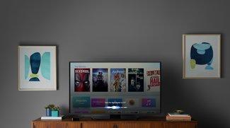 Apple TV 4K: tvOS 11 verrät Namen und zeigt neue Bildschirmschoner (Update)