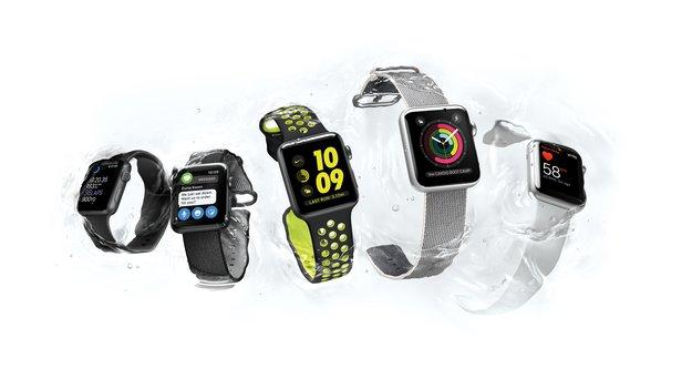 Apple Watch ab sofort mit gekürztem Ladekabel