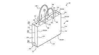 Amazing! Apple meldet Patent für Papiertüte an