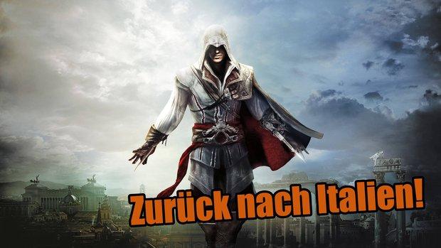 Assassin's Creed: Ezio-Collection offiziell mit Trailer angekündigt