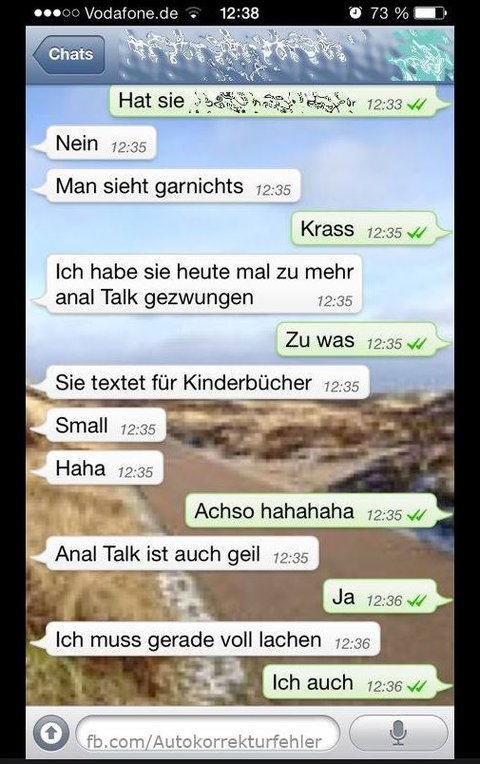 Whatsapp smalltalk Smalltalk